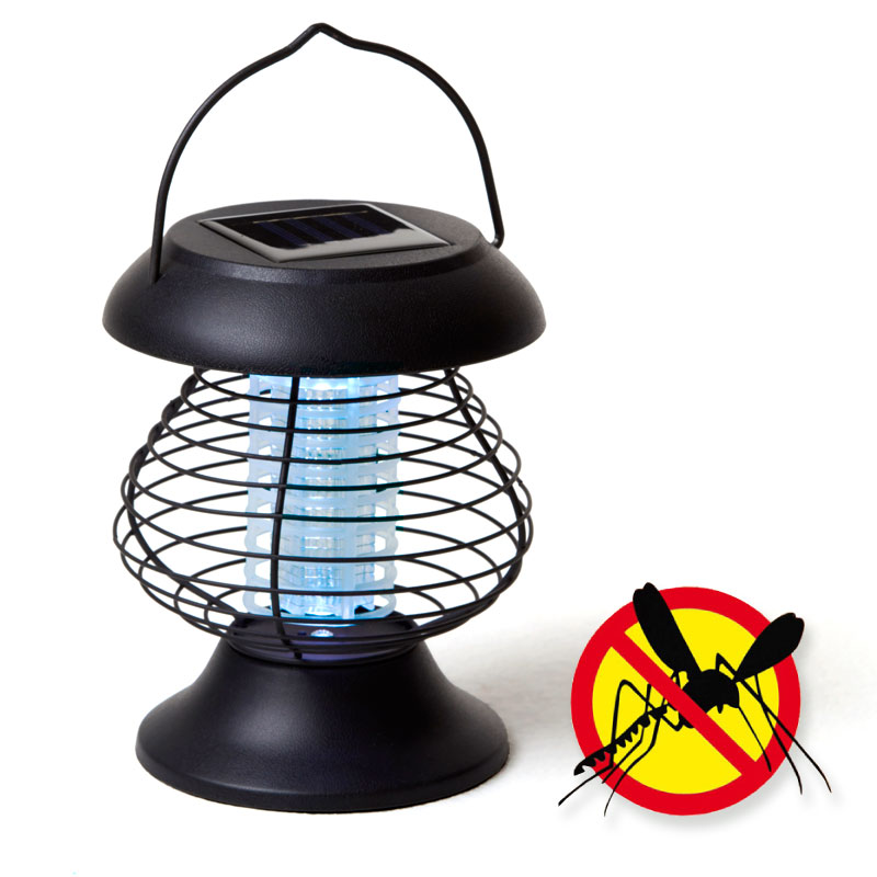 Lampa Solar Light